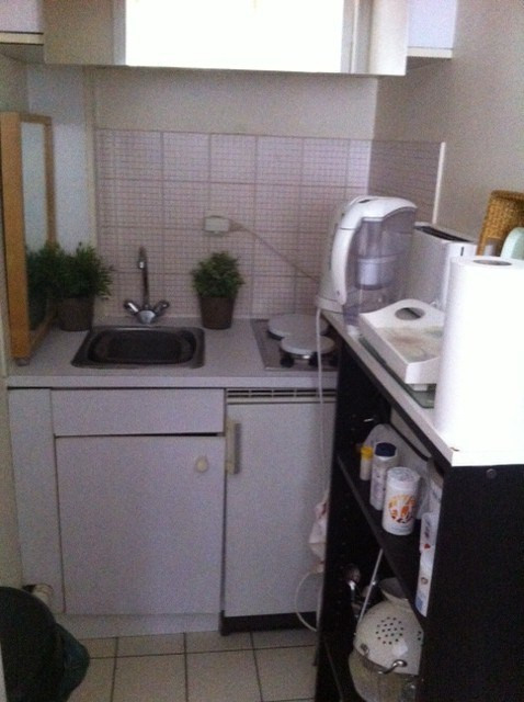 Location appartement Viroflay 615€ CC - Photo 4