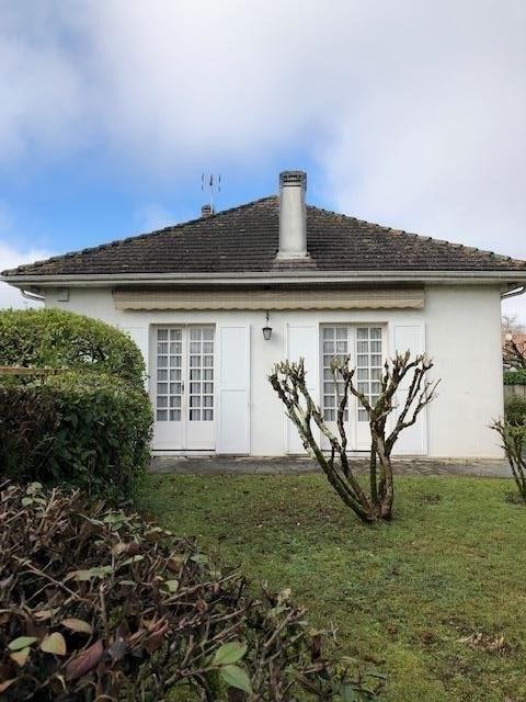 Sale house / villa Merignac 472000€ - Picture 1