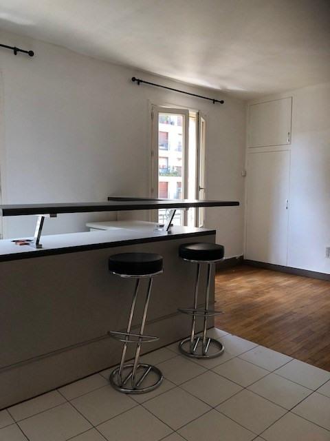 Rental apartment Paris 5ème 1655€ CC - Picture 1