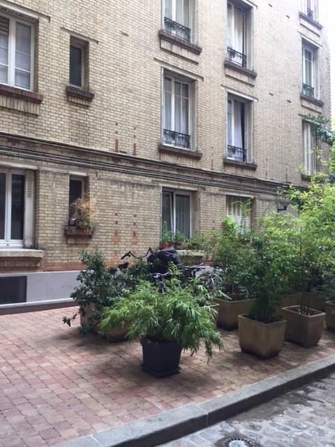 Vente appartement Paris 20ème 308000€ - Photo 1