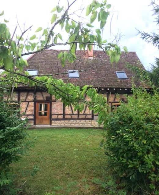 Sale house / villa Louhans 7 minutes 249000€ - Picture 2