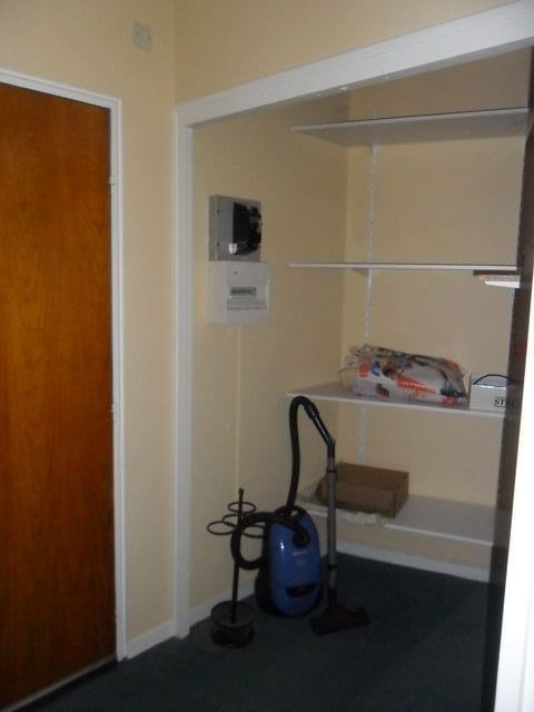 Rental apartment Saint-etienne 406€ CC - Picture 5