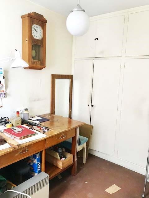Vente appartement Paris 15ème 449000€ - Photo 6