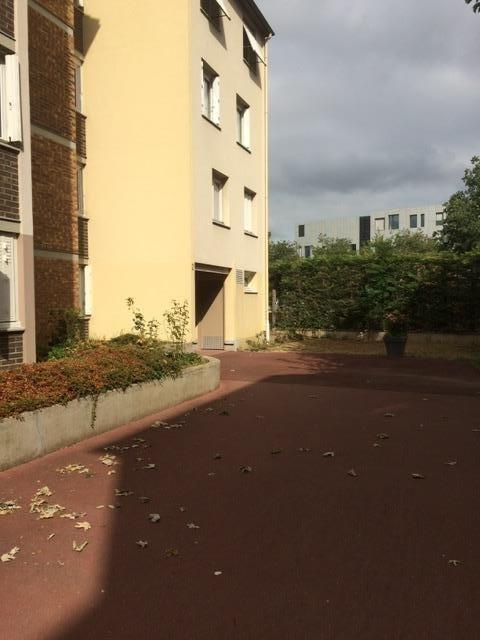 Vente appartement Gennevilliers 239000€ - Photo 1