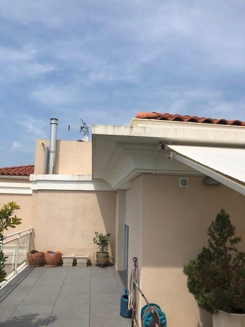 Vente appartement Mandelieu la napoule 449000€ - Photo 1