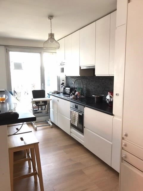 Sale apartment Puteaux 489 000€ - Picture 11