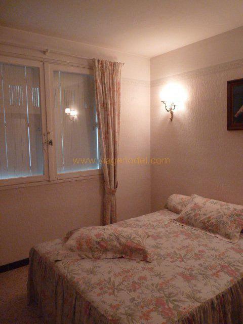 Vendita nell' vitalizio di vita appartamento Toulon 50500€ - Fotografia 7