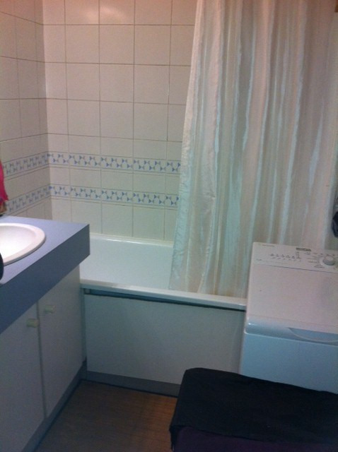 Location appartement Viroflay 615€ CC - Photo 5