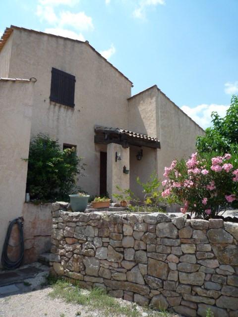 Sale house / villa Vidauban 366000€ - Picture 5