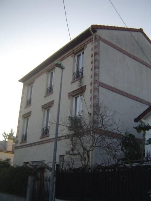 Sale building Bondy 525000€ - Picture 1