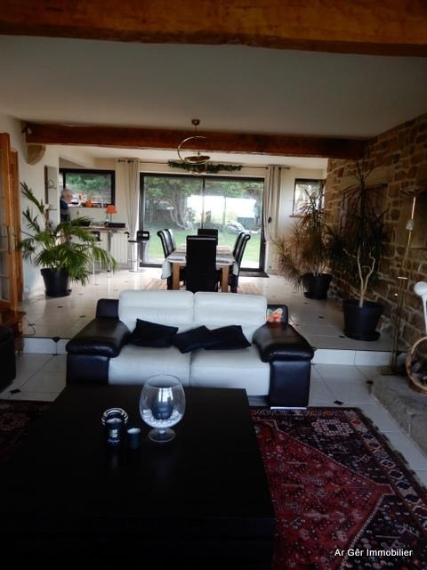 Deluxe sale house / villa Plougasnou 724500€ - Picture 11