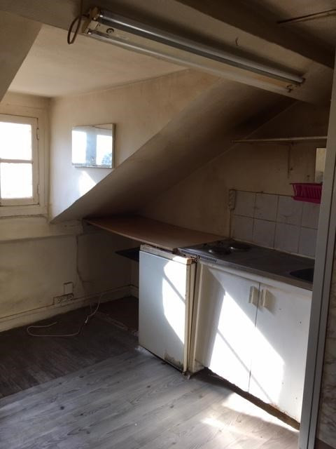 Sale apartment Paris 2ème 133 000€ - Picture 3
