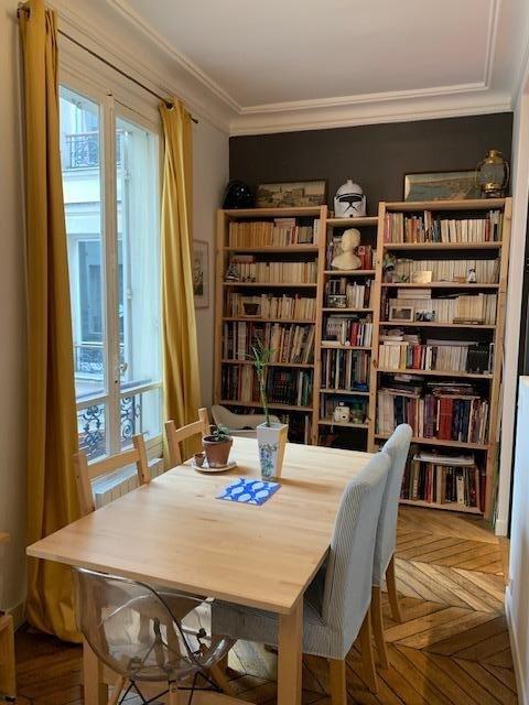 Affitto appartamento Paris 10ème 1250€ CC - Fotografia 1