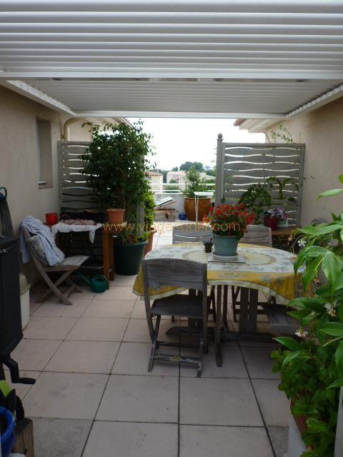 Lijfrente  appartement Fréjus 145000€ - Foto 6