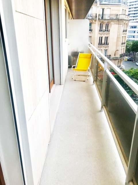 Vente appartement Paris 15ème 437000€ - Photo 7
