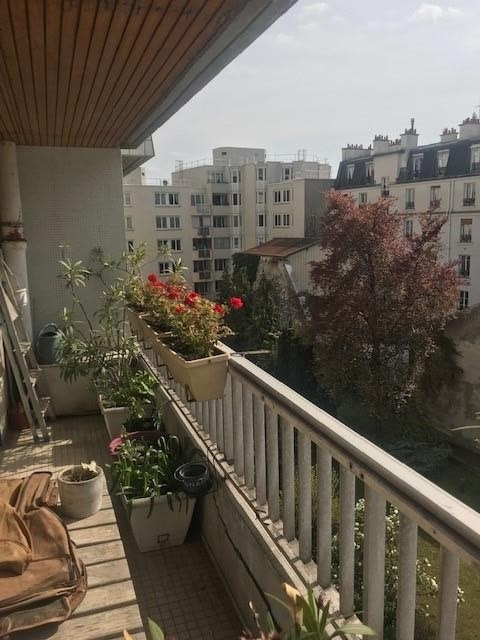 Sale apartment Paris 11ème 949 000€ - Picture 6