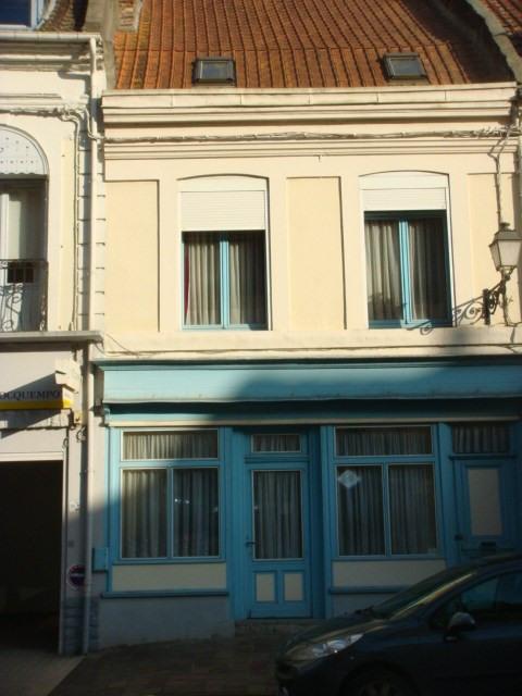 Vente maison / villa Aire sur la lys 130500€ - Photo 1