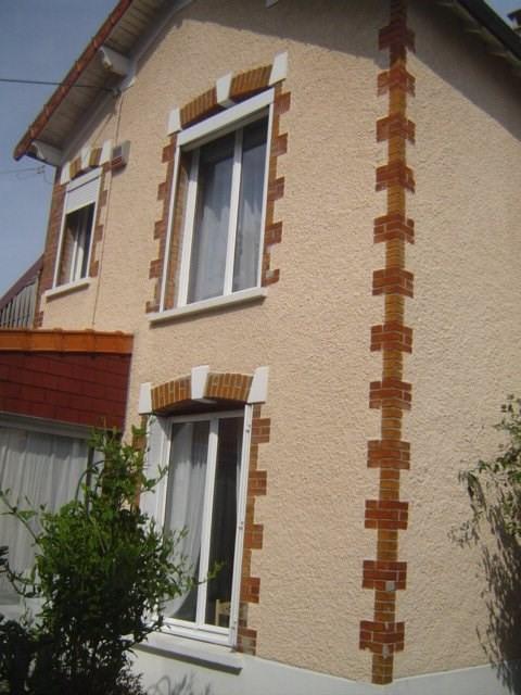 Vente maison / villa Le raincy 473000€ - Photo 1