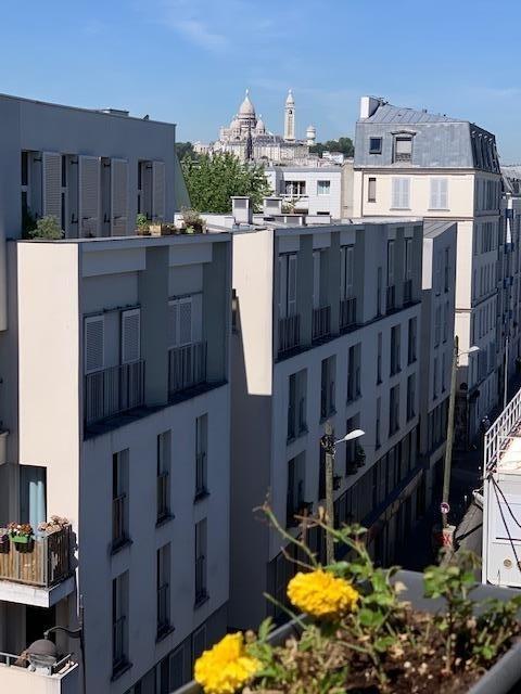 Sale apartment Paris 19ème 419000€ - Picture 4