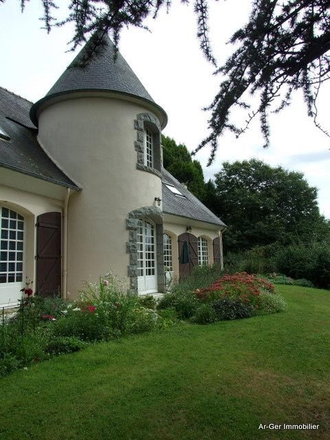 Vente maison / villa Carhaix plouguer 296326€ - Photo 17