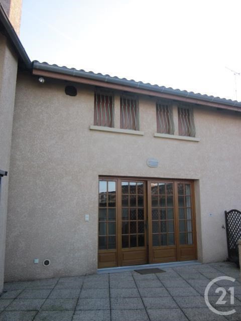 Rental apartment Marcilly-d'azergues 665€ CC - Picture 2