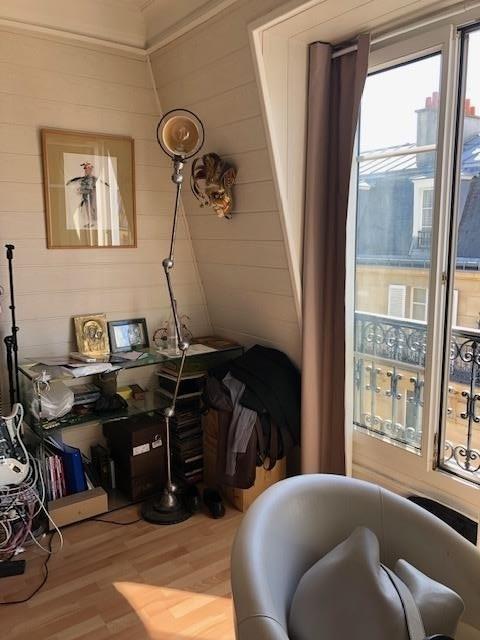 Vente appartement Paris 17ème 378000€ - Photo 4