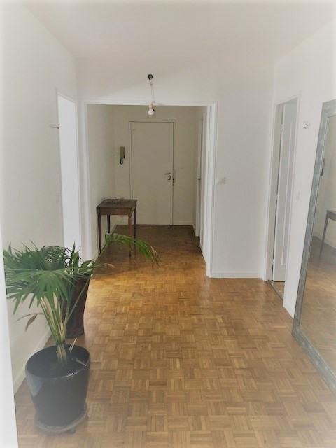 Appartement Mont Saint Aignan 5 pièce(s) 118.58 m2