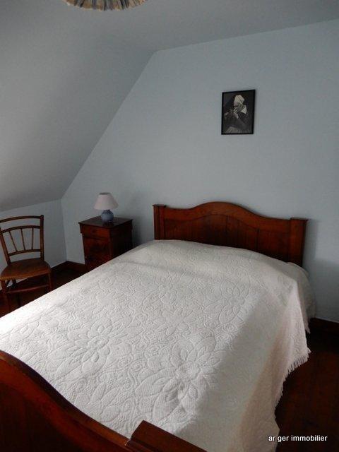Sale house / villa Plougasnou 139000€ - Picture 15