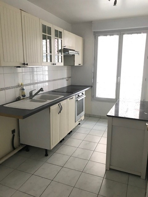 Location appartement Colombes 1400€ CC - Photo 4
