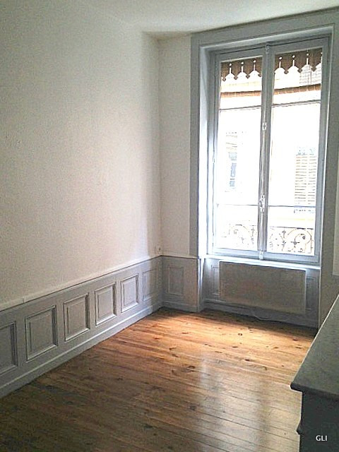 Location appartement Lyon 6ème 650€ CC - Photo 6