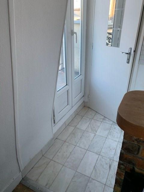 Alquiler  apartamento Paris 12ème 680€ CC - Fotografía 5