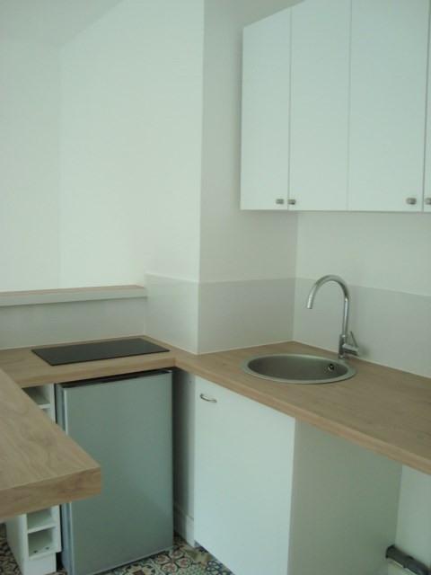 Alquiler  apartamento Louveciennes 750€ CC - Fotografía 3