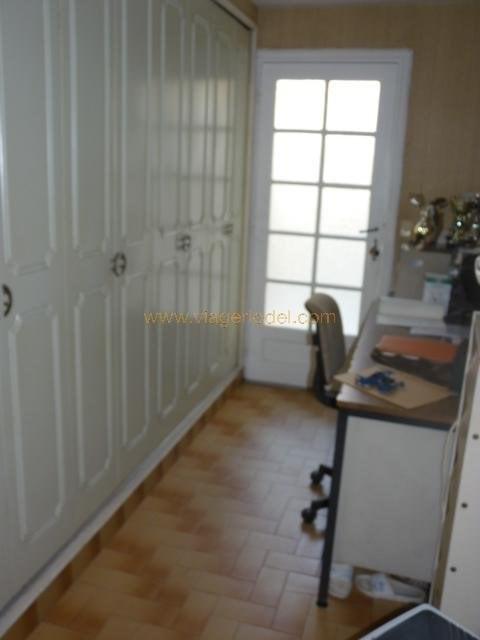 Vendita nell' vitalizio di vita casa Fréjus 80000€ - Fotografia 7