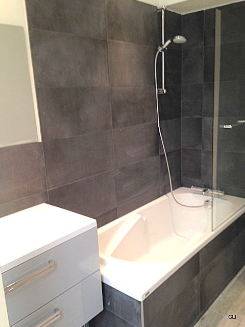 Rental apartment Lyon 6ème 1915€ CC - Picture 8