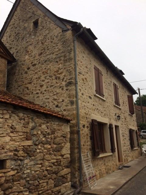 Location maison / villa Anglars-st-felix 629€ CC - Photo 1