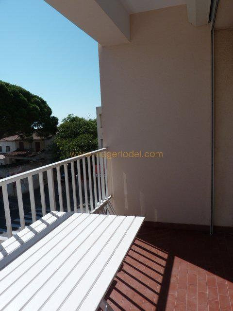 Life annuity apartment La ciotat 67 500€ - Picture 12