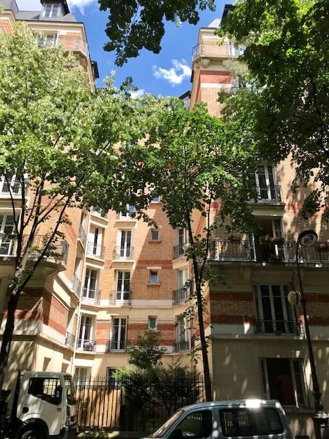 Vente appartement Paris 15ème 850000€ - Photo 10