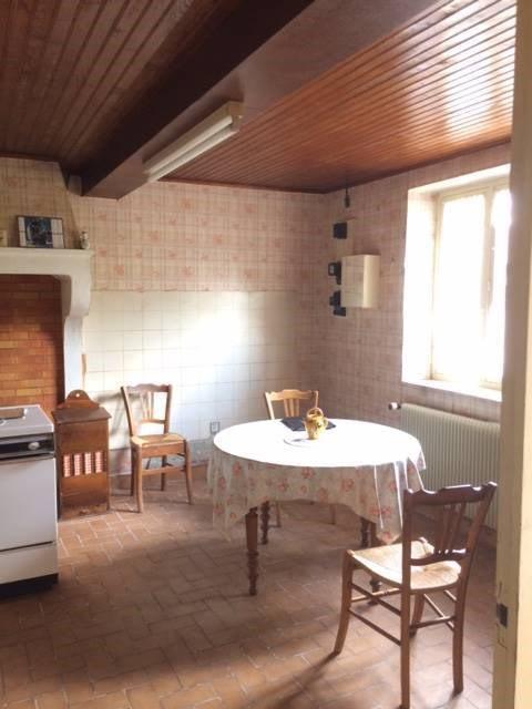 Vente maison / villa Cuisery 5 minutes 65000€ - Photo 4