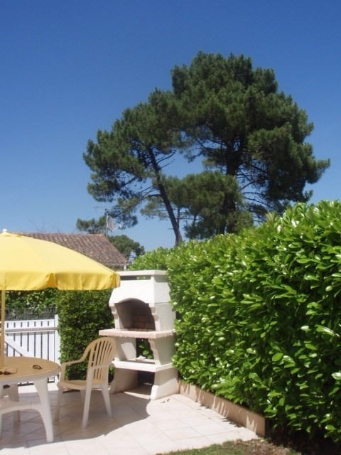 Vacation rental house / villa Saint palais sur mer 520€ - Picture 3