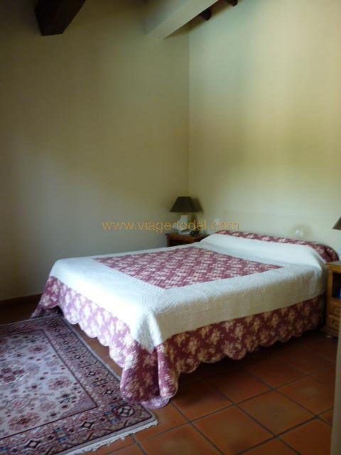 Life annuity house / villa Roquebrune-sur-argens 286000€ - Picture 9