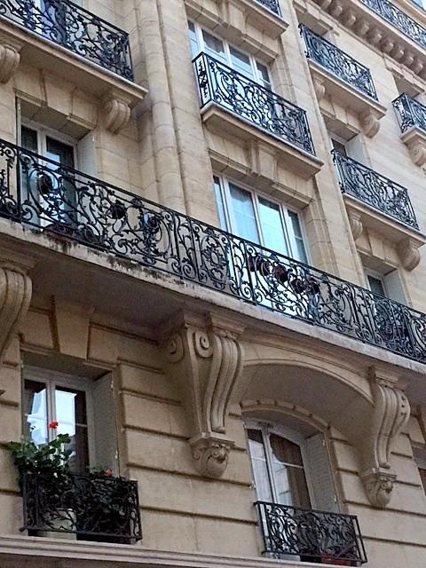 Vente appartement Paris 15ème 790000€ - Photo 19