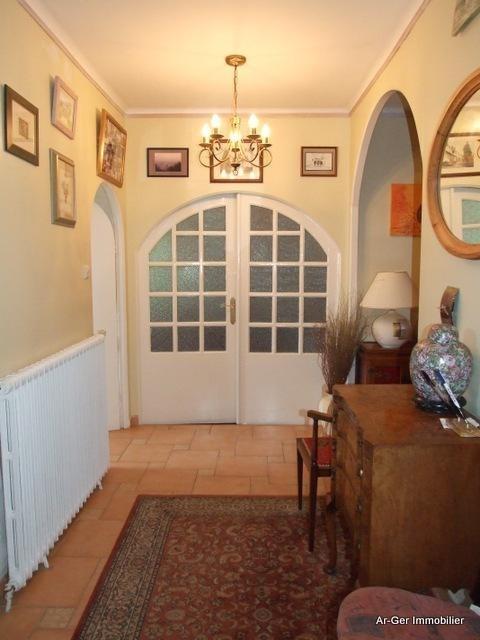 Sale house / villa Plouneour menez 187250€ - Picture 7