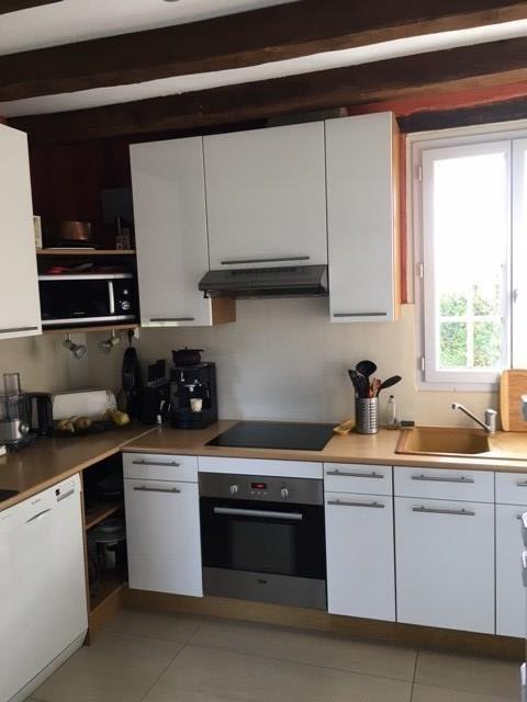 Vente maison / villa Bernay 265000€ - Photo 12