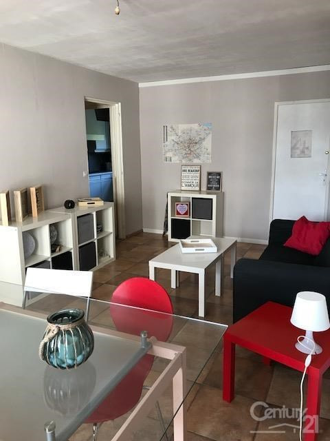 Vente appartement Herouville st clair 134 000€ - Photo 1