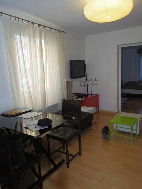 Rental apartment Vincennes 970€ CC - Picture 1