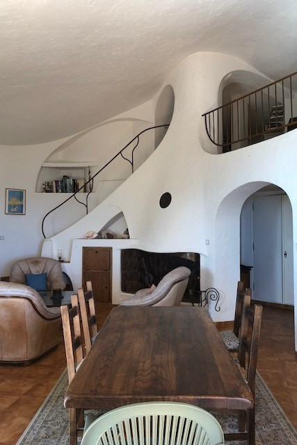 Vacation rental house / villa Les issambres 1125€ - Picture 5