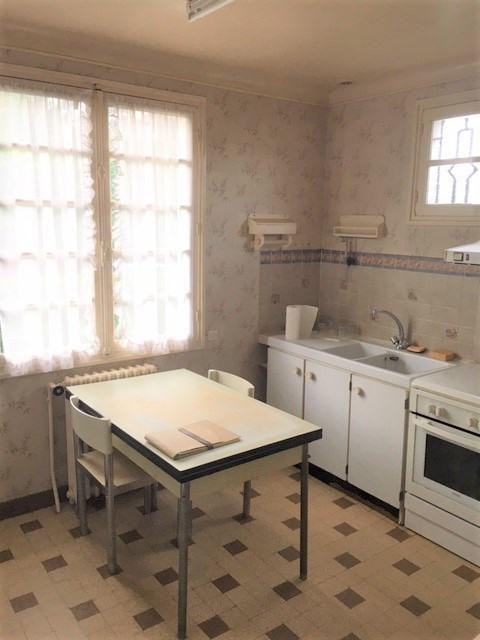 Venta  casa Marly le roi 590000€ - Fotografía 5