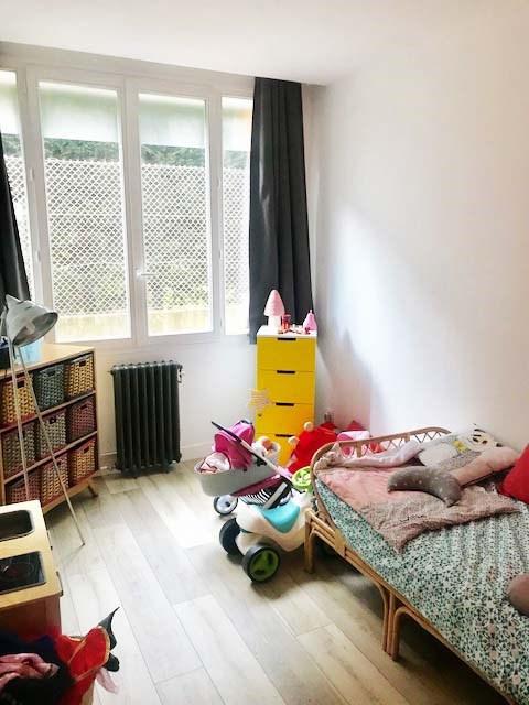 Vente appartement Paris 15ème 679000€ - Photo 9