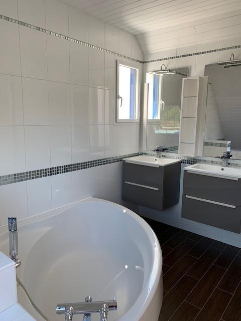 Vente maison / villa Benodet 386500€ - Photo 8