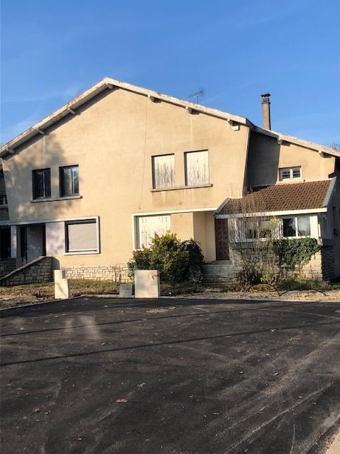 Vente maison / villa Chavanoz 229000€ - Photo 2